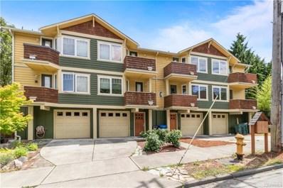 6342 5th Ave NE, Seattle, WA 98115 - MLS#: 1492553