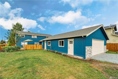 1070 E Mason Ave, Buckley, WA 98321 - MLS#: 1492562