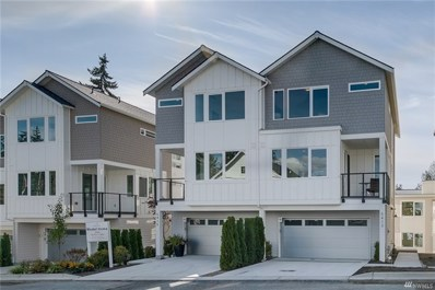 5318 80th Pl SW (Unit 4), Mukilteo, WA 98275 - #: 1492613