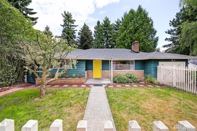 9826 13th Ave SW, Seattle, WA 98106 - MLS#: 1492630