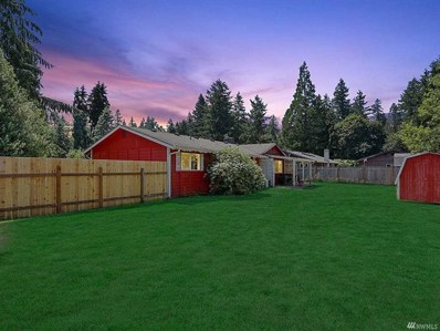 4904 33rd Ct SE, Lacey, WA 98503 - MLS#: 1492644
