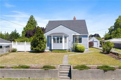 109 E 60th St, Tacoma, WA 98404 - MLS#: 1492656