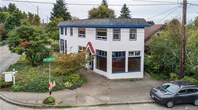 7231 3rd Ave NW, Seattle, WA 98117 - MLS#: 1492683