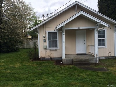 2005 74th St SE, Everett, WA 98203 - #: 1492723