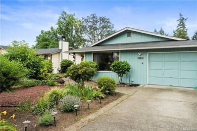 1772 S 94th St, Tacoma, WA 98444 - MLS#: 1492731