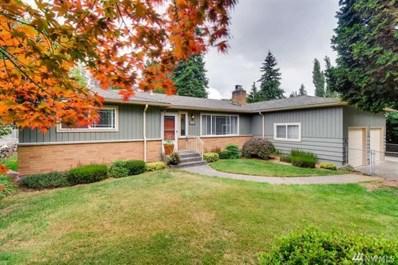 14024 17th Ave NE, Seattle, WA 98125 - #: 1492757
