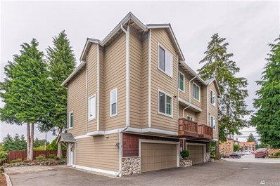 434 S 156th St UNIT 2, Burien, WA 98148 - MLS#: 1492885