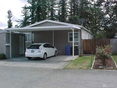201 W Oakview Ave UNIT 19, Centralia, WA 98531 - MLS#: 1492889