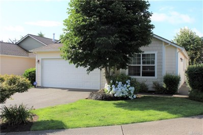 2837 Alyssa Ct SE, Olympia, WA 98501 - MLS#: 1492930