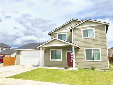 105 E 28th Ave, Ellensburg, WA 98926 - #: 1493053