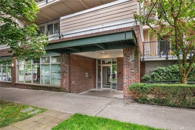107 20th Ave UNIT 202, Seattle, WA 98122 - MLS#: 1493096
