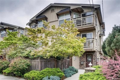 2433 NW 59th St UNIT 203, Seattle, WA 98107 - #: 1493128