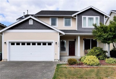 16408 Oakridge Ct SE, Yelm, WA 98597 - MLS#: 1493162