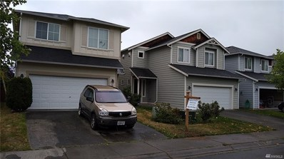 19015 97th Av Ct E, Puyallup, WA 98375 - #: 1493231