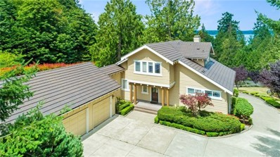 3201 Sunset Beach Dr NW, Olympia, WA 98502 - MLS#: 1493244