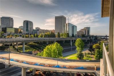 1515 Dock Street UNIT 610, Tacoma, WA 98402 - #: 1493264