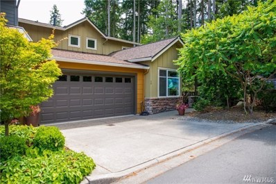 54 Cougar Ridge Rd NW UNIT 2204, Issaquah, WA 98027 - MLS#: 1493278