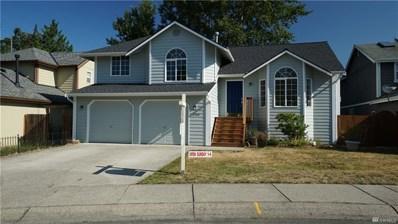 8909 1st Place SE, Lake Stevens, WA 98258 - MLS#: 1493317