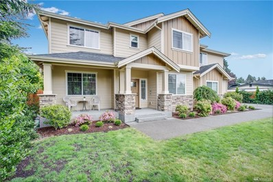 2516 Edmonds Ave NE, Renton, WA 98056 - #: 1493320