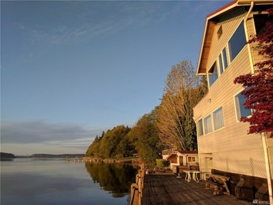1119 Sea Cliff Dr NW, Gig Harbor, WA 98332 - MLS#: 1493547