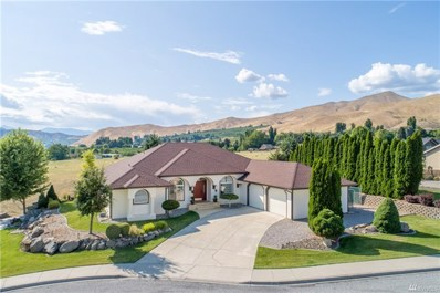 1800 Warm Springs Drive, Wenatchee, WA 98801 - #: 1493638
