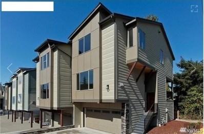 301 S 47th St UNIT B, Renton, WA 98055 - MLS#: 1493714
