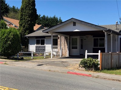 1813 Madison St SE, Everett, WA 98203 - #: 1493769