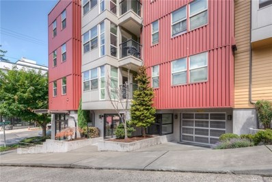 1310 N Lucas Place UNIT 403, Seattle, WA 98103 - #: 1493818