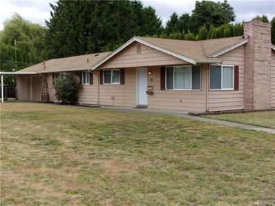 119 S 70th St, Tacoma, WA 98408 - #: 1493825