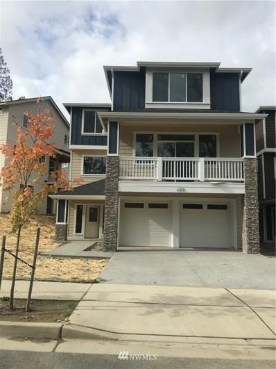 655 Bobcat Ln. NW (Homesite 13), Issaquah, WA 98027 - MLS#: 1493836