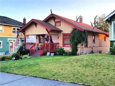 1528 Wetmore Ave, Everett, WA 98201 - MLS#: 1493918