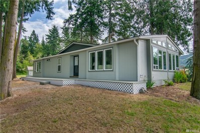 4662 Happy Valley Road, Sequim, WA 98382 - MLS#: 1493964