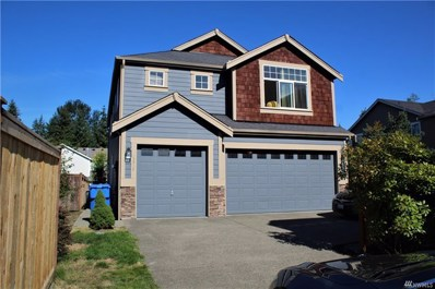 15517 86th Ave E, Puyallup, WA 98375 - MLS#: 1494050