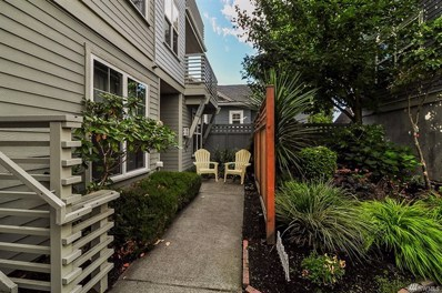 5953 California Ave SW UNIT 1-A, Seattle, WA 98136 - MLS#: 1494107