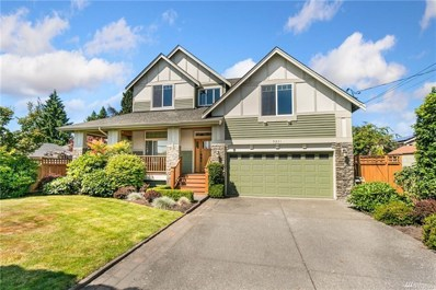 9231 14th Ave NW, Seattle, WA 98117 - #: 1494121