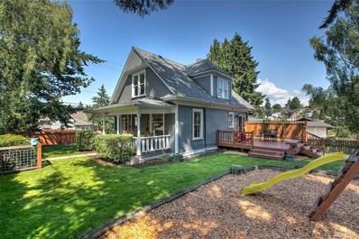 3654 35th Ave W, Seattle, WA 98199 - #: 1494203
