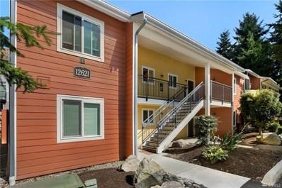 12621 SE 41st Place UNIT G101, Bellevue, WA 98006 - #: 1494209