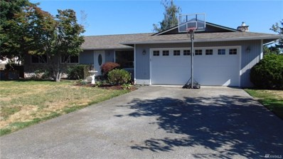 514 E Willow St, Sequim, WA 98382 - MLS#: 1494285