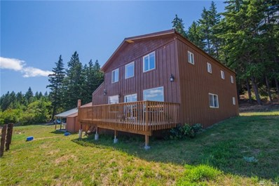 561 Willey Lane, Cle Elum, WA 98922 - #: 1494311