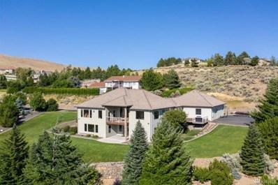 4225 W Eaglerock Drive, Wenatchee, WA 98801 - #: 1494323