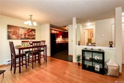23810 12th Place S UNIT 504, Des Moines, WA 98198 - MLS#: 1494351