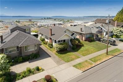 1316 Grand Ave, Everett, WA 98201 - MLS#: 1494429