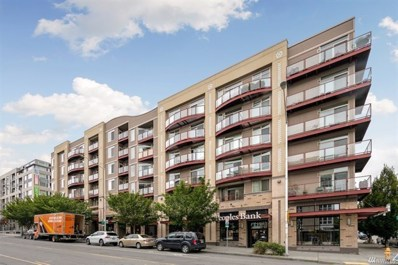 5650 24th Ave NW UNIT 608, Seattle, WA 98107 - #: 1494432