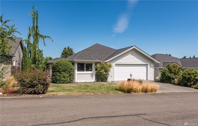 632 Summer Breeze Lane, Sequim, WA 98382 - MLS#: 1494539