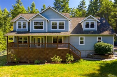 19845 Little Rude Ave NW, Poulsbo, WA 98370 - MLS#: 1494665