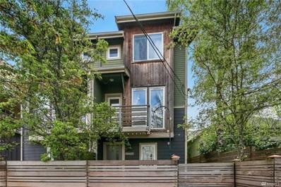 4220 Fremont Ave N UNIT A, Seattle, WA 98103 - MLS#: 1494775