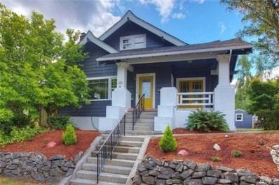 3114 N 14th St, Tacoma, WA 98406 - MLS#: 1494807
