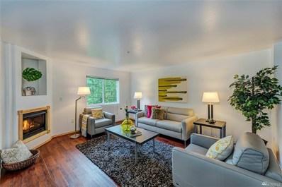 17319 Riverside Place UNIT 2C, Bothell, WA 98011 - MLS#: 1494809