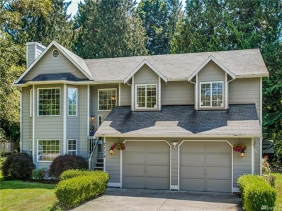2718 156th St NW, Stanwood, WA 98292 - MLS#: 1494830