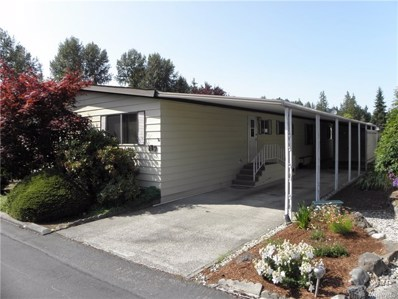 620 112th St SE UNIT 159, Everett, WA 98208 - #: 1494867